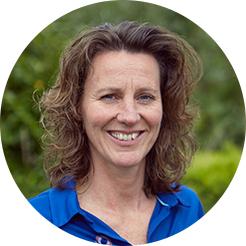Nicole Overmars - Bekkenfysiotherapie