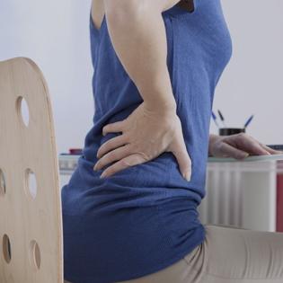 Fysiotherapie op de werkplek