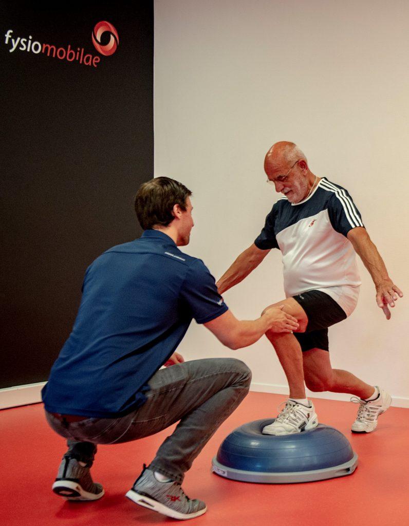 Fysiomobilae fysiotherapie Zwolle